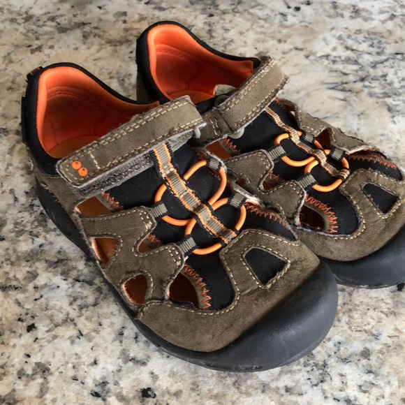 Stride Rite Other - Hiking sandals